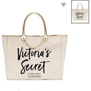 Brand new VS bag, still in package
